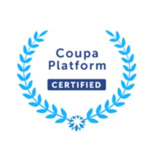 Coupa Certified