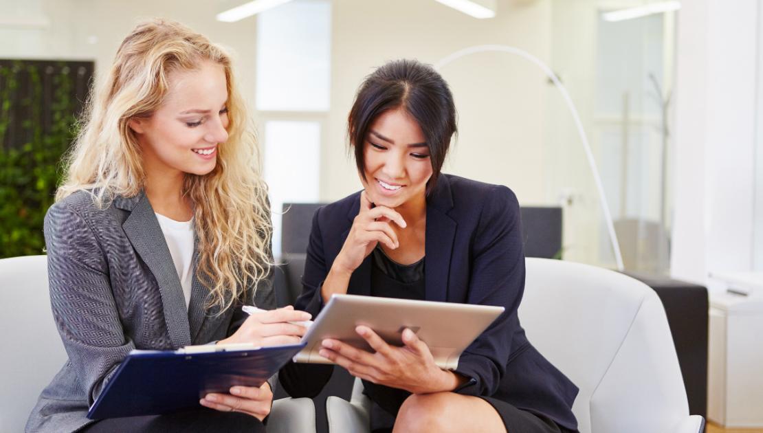 Women in procurement