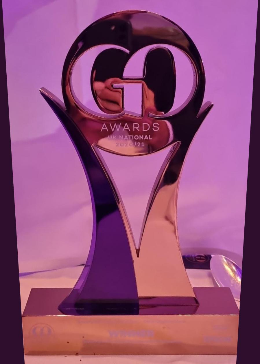 7F GO Awards