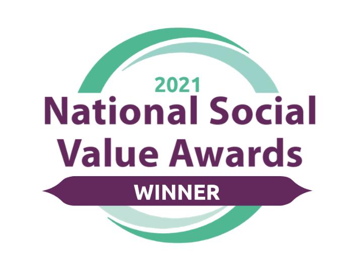 National Social Value Awards 2021