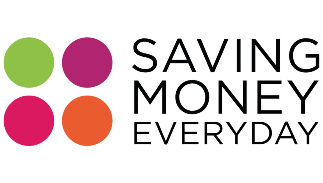 Saving Money Everyday